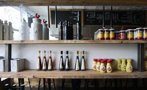Produits portugais - Restaurant Escudo