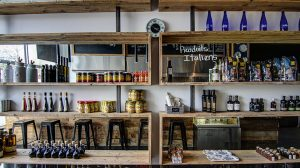 Produits Restaurant Escudo