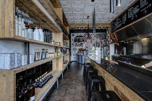 Restaurant Escudo